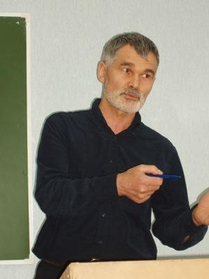 выступает Василий Шишкарев наладчик АМО-ЗИЛ профсоюз