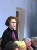 выступает Ружена Пугачева профсоюз Защита ,биофизическая аппаратура Москва