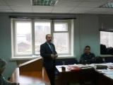 выступает Сергей Ковалев президент профсоюза авиадиспетчеров председатель Федерации профсоюзов России.